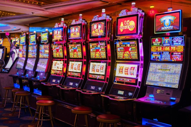 Shortcuts For Casino That Obtains Your End In Submit Time