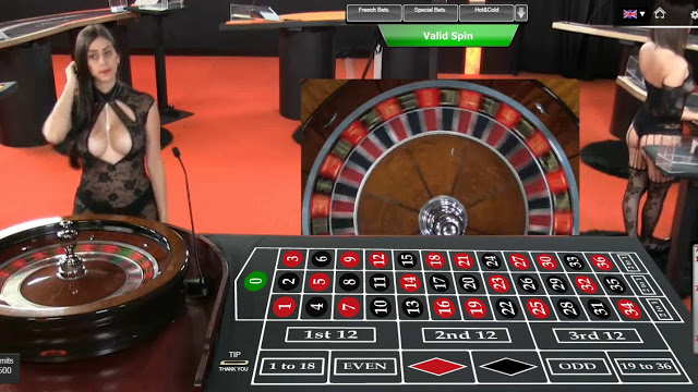 You May Construct A Bussiness With Online Gambling